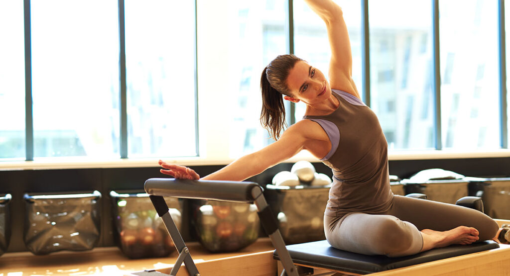 Pilates and Joint Hypermobility Syndrome