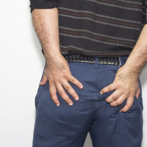 Deep Gluteal Syndrome