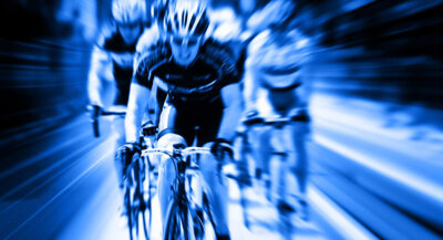 Ethics in cycling - Blurred Lines