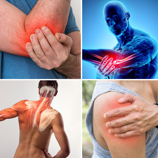 The Elbow and Rotator Cuff Bundle
