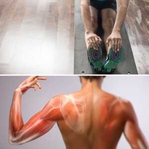 The Mobility Stretching Bundle